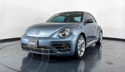 Volkswagen Beetle Allstar Tiptronic usado (2016) color Azul precio $257,999
