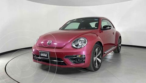 Volkswagen Beetle Allstar Tiptronic usado (2016) color Violeta precio $277,999