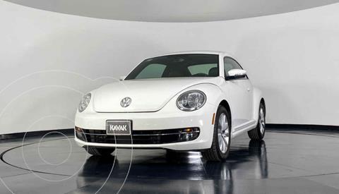Volkswagen Beetle Sport Tiptronic usado (2012) color Blanco precio $177,999