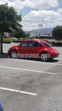 Volkswagen Beetle Sport usado (2008) color Rojo precio $87,000