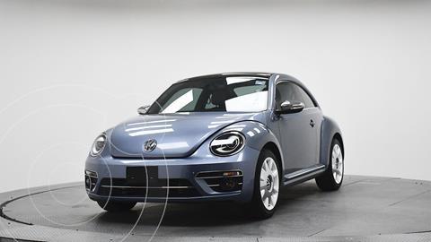 Volkswagen Beetle Final Edition usado (2019) color Azul precio $382,700