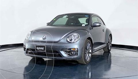 Volkswagen Beetle Sportline usado (2017) color Gris precio $275,999