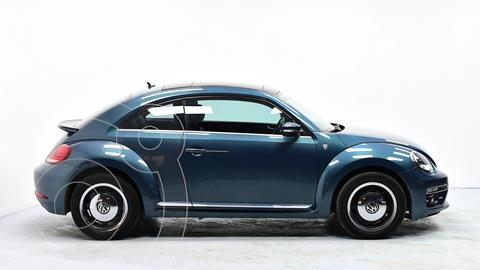 Volkswagen Beetle Sportline Tiptronic usado (2018) color Verde precio $299,000