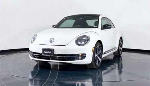 Volkswagen Beetle Turbo DSG usado (2013) color Blanco precio $214,999