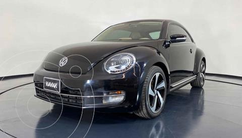 Volkswagen Beetle Turbo usado (2014) color Beige precio $237,999