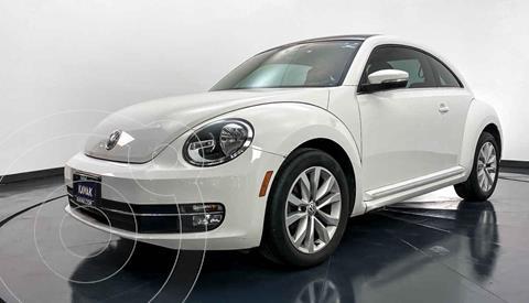Volkswagen Beetle STD Tiptronic usado (2014) color Blanco precio $174,999