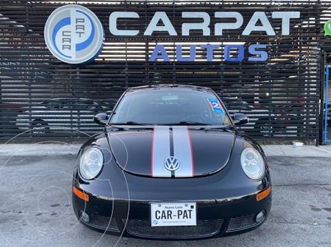 Volkswagen Beetle GLX 2.5 Sport  usado (2011) color Negro precio $129,000