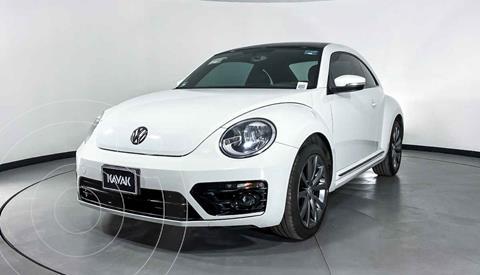 Volkswagen Beetle Sportline usado (2018) color Blanco precio $312,999