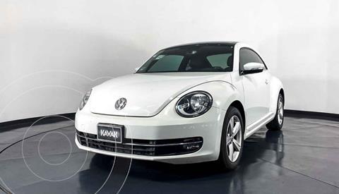 Volkswagen Beetle Sport Tiptronic usado (2015) color Blanco precio $212,999