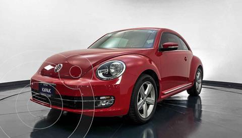 Volkswagen Beetle Sport usado (2015) color Rojo precio $217,999