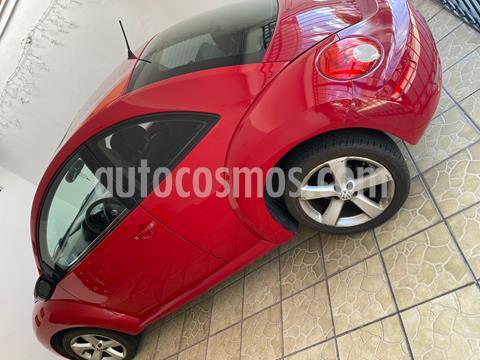 Volkswagen Beetle Sport usado (2008) color Rojo precio $80,000