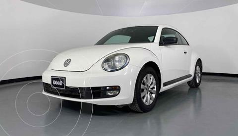Volkswagen Beetle Sport Tiptronic usado (2014) color Blanco precio $162,999