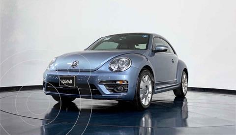 Volkswagen Beetle Denim usado (2017) color Azul precio $302,999