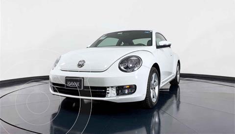 Volkswagen Beetle Allstar Tiptronic usado (2016) color Blanco precio $239,999