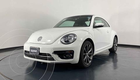 Volkswagen Beetle Sound Tiptronic usado (2018) color Blanco precio $262,999