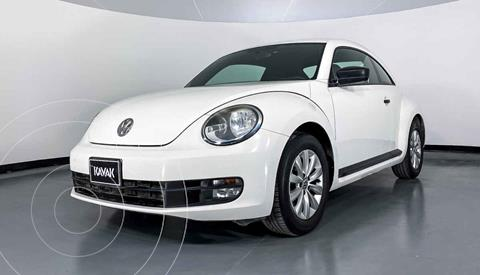 foto Volkswagen Beetle Sport Tiptronic usado (2014) color Blanco precio $169,999