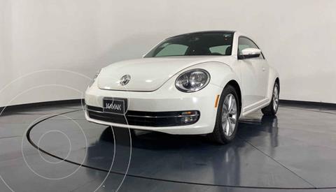 Volkswagen Beetle STD Tiptronic usado (2012) color Blanco precio $197,999