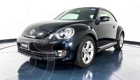 Volkswagen Beetle Sportline usado (2016) color Negro precio $262,999