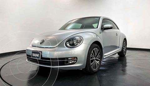 Volkswagen Beetle Allstar usado (2016) color Plata precio $224,999