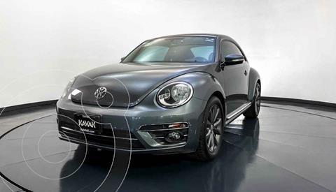 Volkswagen Beetle Sound Tiptronic usado (2018) color Gris precio $262,999