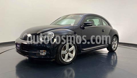 Volkswagen Beetle Sportline usado (2016) color Negro precio $239,999