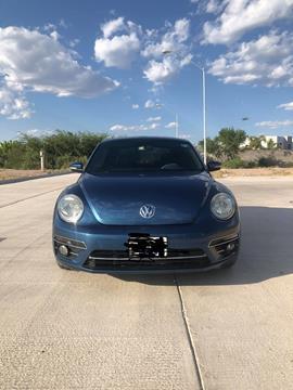 Volkswagen Beetle Sport Tiptronic usado (2017) color Azul precio $230,000
