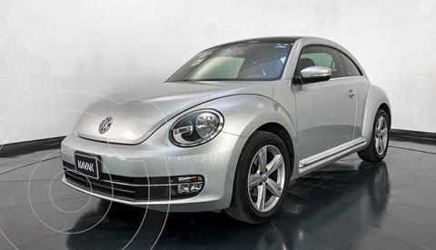 Volkswagen Beetle Sportline usado (2016) color Plata precio $227,999