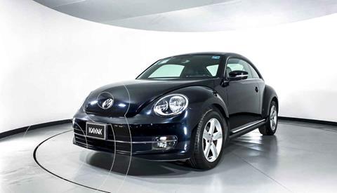 Volkswagen Beetle Sportline Tiptronic usado (2016) color Blanco precio $222,999