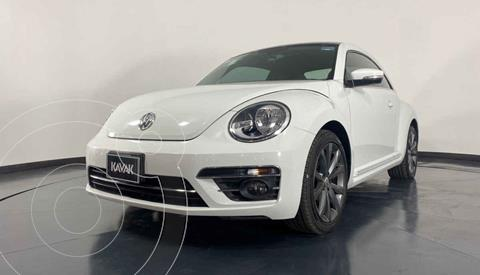 foto Volkswagen Beetle Sound Tiptronic usado (2018) color Blanco precio $272,999