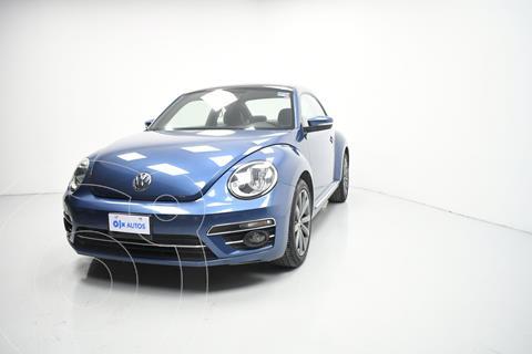 Volkswagen Beetle Sport usado (2017) color Azul precio $230,234