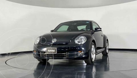 Volkswagen Beetle Sportline usado (2016) color Blanco precio $236,999