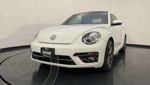 foto Volkswagen Beetle Allstar Tiptronic usado (2016) color Blanco precio $259,999