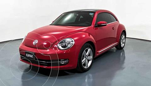 Volkswagen Beetle Sportline usado (2016) color Rojo precio $244,999