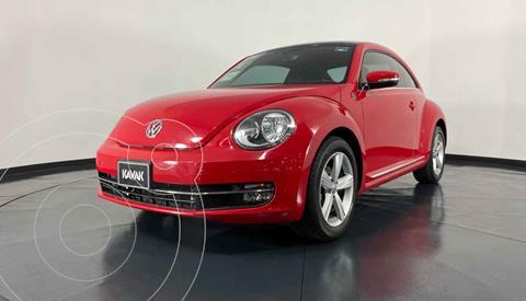 Volkswagen Beetle Sportline usado (2016) color Rojo precio $239,999
