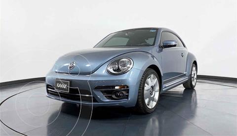 Volkswagen Beetle Denim Tiptronic usado (2017) color Azul precio $297,999