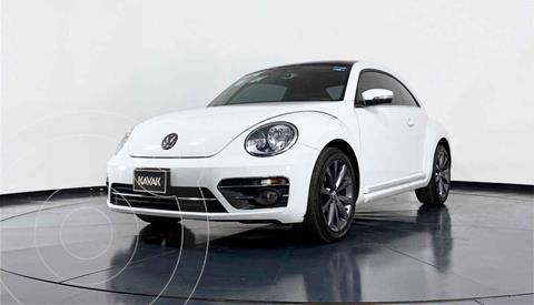 Volkswagen Beetle Sportline Tiptronic usado (2017) color Blanco precio $290,999