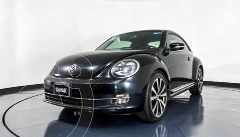 foto Volkswagen Beetle Turbo usado (2014) color Negro precio $244,999