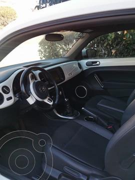 Volkswagen Beetle Sportline usado (2018) color Blanco precio $265,000