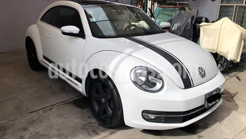 Volkswagen Beetle Sportline usado (2016) color Blanco precio $189,000