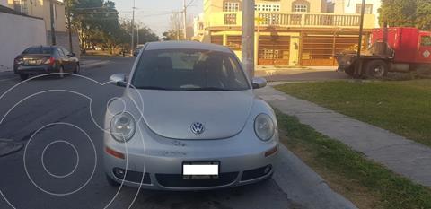 Volkswagen Beetle Allstar Tiptronic usado (2008) color Gris precio $68,000