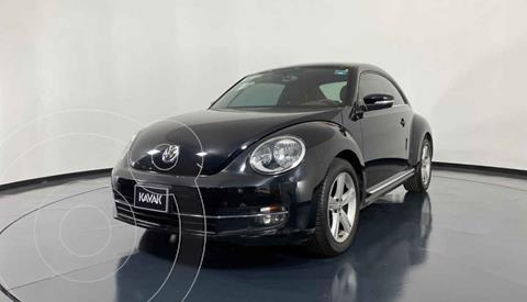 Volkswagen Beetle Sportline usado (2016) color Negro precio $244,999