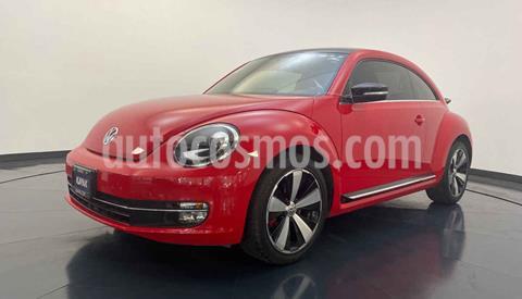 Volkswagen Beetle Turbo usado (2016) color Rojo precio $264,999