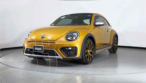 Volkswagen Beetle Dune DSG usado (2017) color Gris precio $385,999