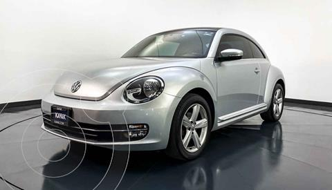 Volkswagen Beetle Sportline usado (2016) color Plata precio $229,999