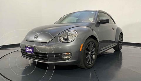 Volkswagen Beetle STD Tiptronic usado (2014) color Gris precio $162,999