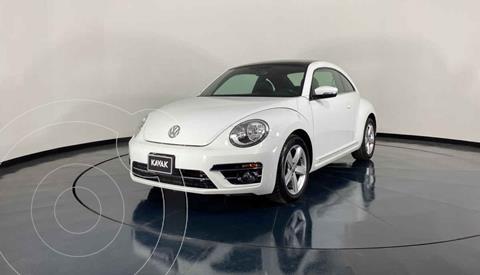 Volkswagen Beetle Sportline Tiptronic usado (2017) color Blanco precio $277,999