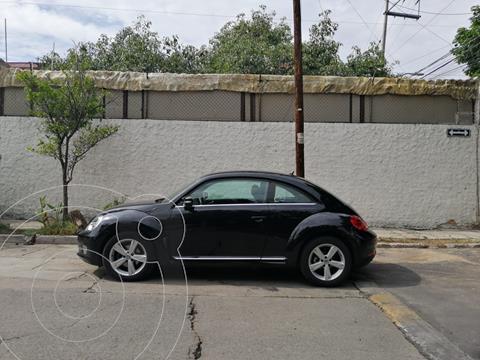 Volkswagen Beetle Turbo usado (2015) color Negro precio $190,000