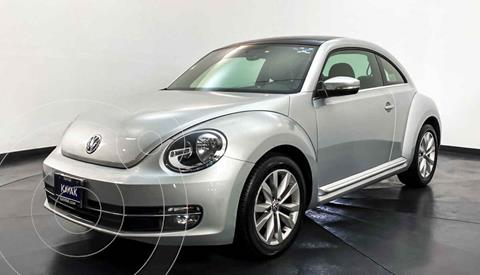 foto Volkswagen Beetle Sport Tiptronic usado (2014) color Plata precio $169,999