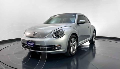 Volkswagen Beetle Sportline usado (2016) color Plata precio $262,999