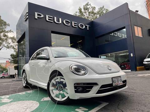 Volkswagen Beetle Final Edition usado (2019) color Blanco precio $389,900